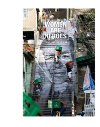 le livre women are heroes